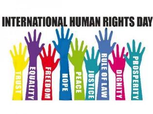 Human Rights Day Photos
